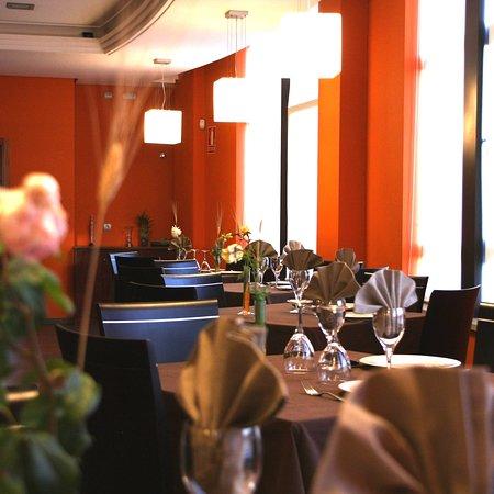 Guardo, Spain: Hotel El tremazal
