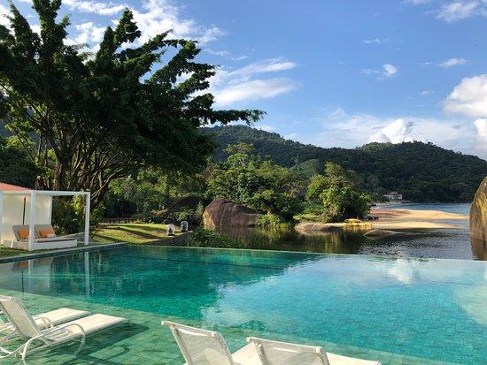 Club Med Rio Das Pedras: piscine 5T