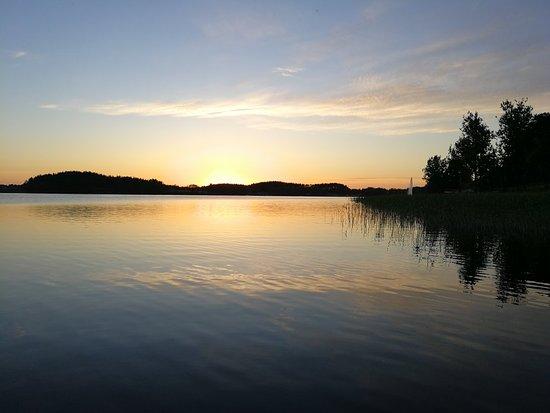 Zarasai, Litauen: IMG_20180601_214133_large.jpg