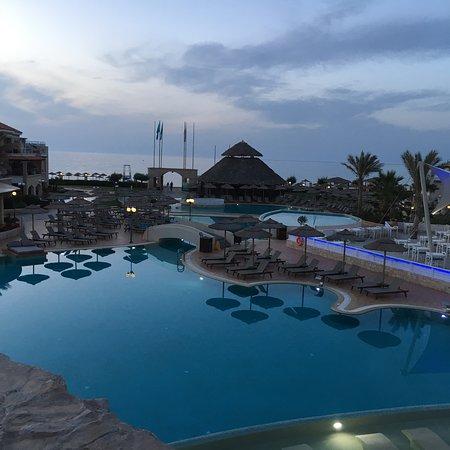 Atlantica Caldera Palace Resort & Spa Photo