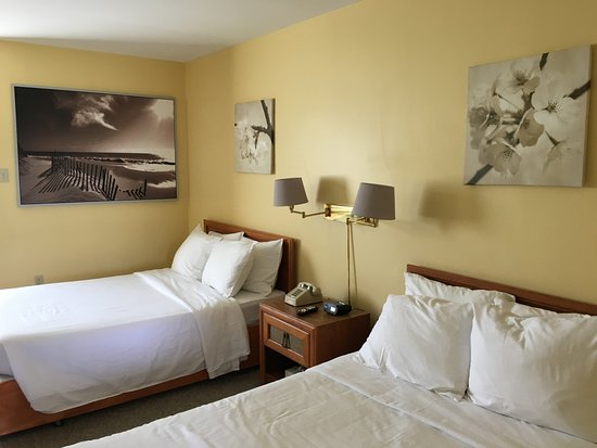 Annapolis Royal Inn: Room 28 - Standard Room