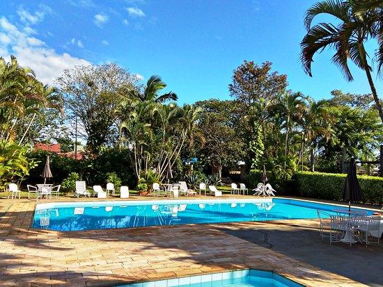Ảnh về Santa Terezinha de Itaipu
