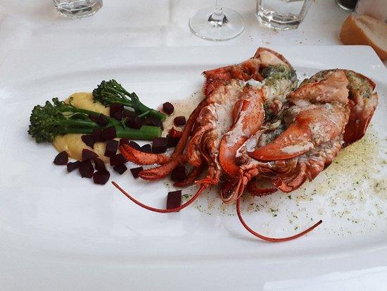 Restaurant Petit Bonheur
