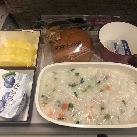 韩亚航空照片