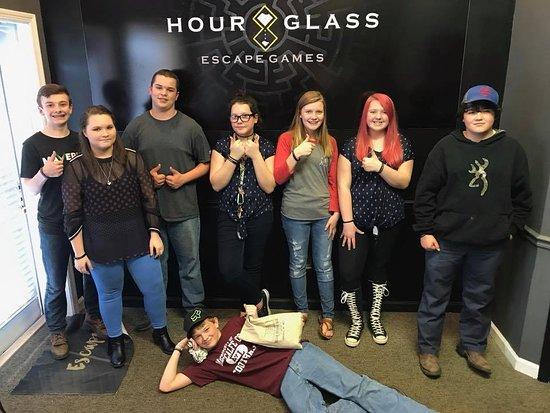 Hour Glass Escape Games照片