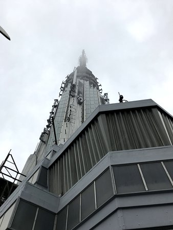 Empire State Building: Torre