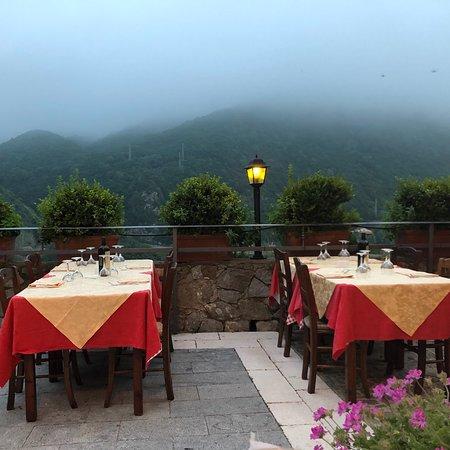 Fotografia de Osteria del Borgo