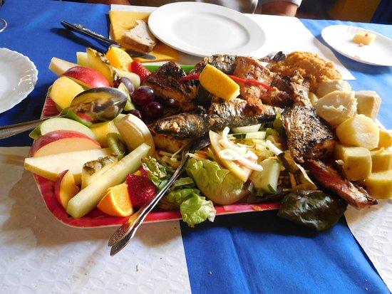 imagem Café Canto do Cais em Ponta Delgada