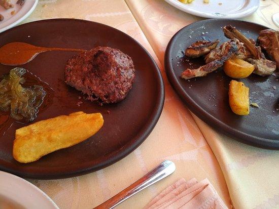 Restaurante El Mesón Despeñaperros Foto