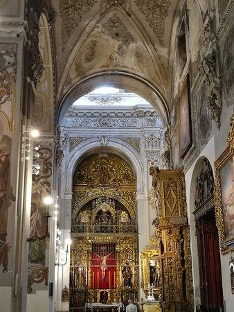 Iglesia de la Magdalena照片