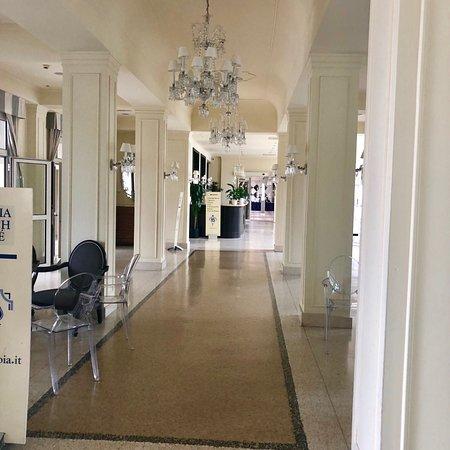 Savoia Hotel Regency Photo