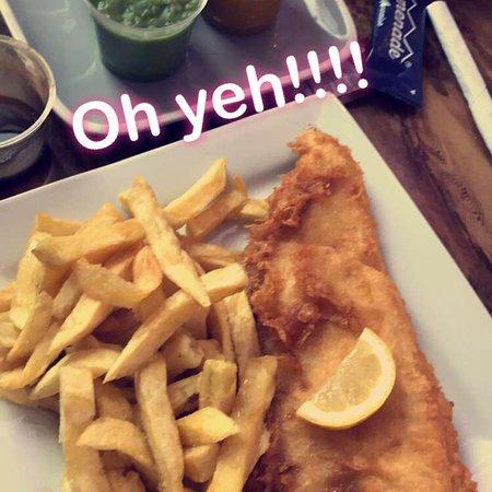 The Cod End Fish & Chip Shop照片