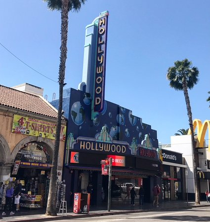 Glitterati Tours: About a dozen fun museums can be found along Hollywood Blvd, including Guinness World Records.