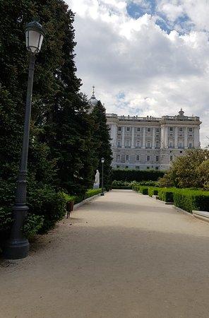 พระราชวังหลวงมาดริด: Beautiful palace