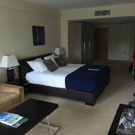 Captain's Club Hotel照片
