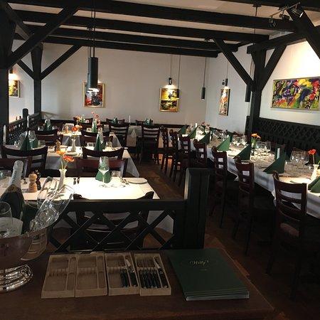 Willy's Restaurant Bild