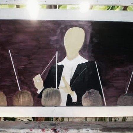 Ateliê Gilberto Carcará: Instrumentistas