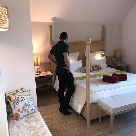 Akoya Hôtel & Spa Foto