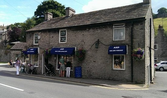 Castleton, UK: ASD Jewellers