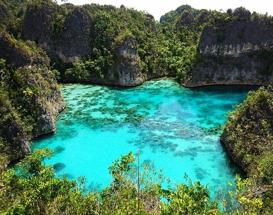 拉贾安帕特群岛照片