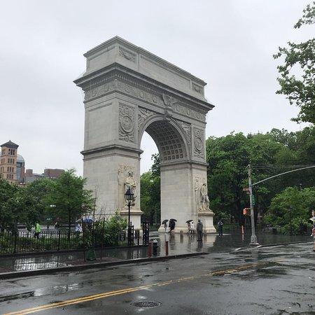 Visite New York: excursion sur les lieux de tournage des émissions télévisées et du cinéma Photo