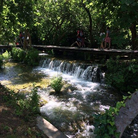 Krka National Park照片
