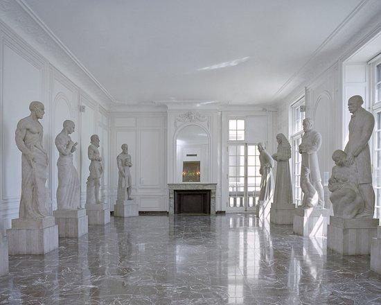 国际外科医学博物馆