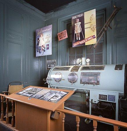 国际外科医学博物馆照片