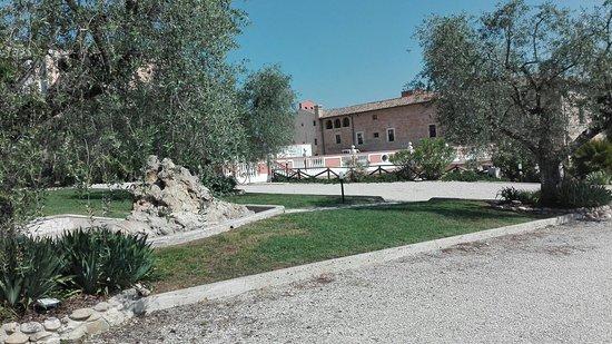 Corropoli, Italy: IMG_20180512_101526_large.jpg
