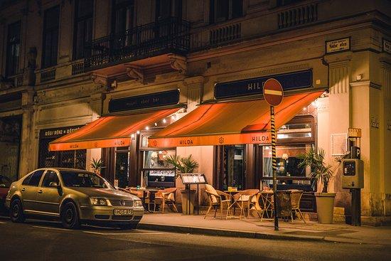 HILDA Budapest照片