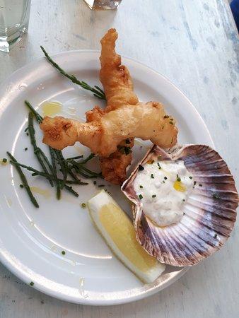 Mackerel Sky Seafood Bar Photo