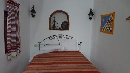 Casa La Palma: Cozy room