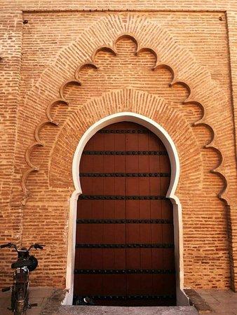 Morocco Travel Land Foto
