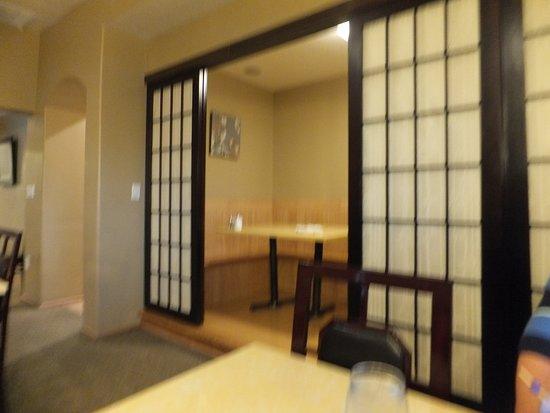 Sakura Japanese Steak House & Sushi Photo