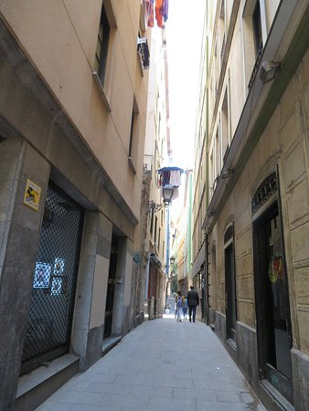老城区照片