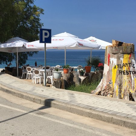 Atlantic Restorant: ...