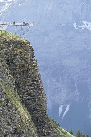 First Cliff Walk by Tissot照片