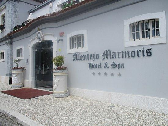Alentejo Marmoris Hotel & Spa Photo