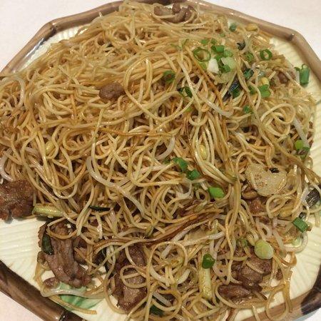 Restaurant Hei Po: Chomeing