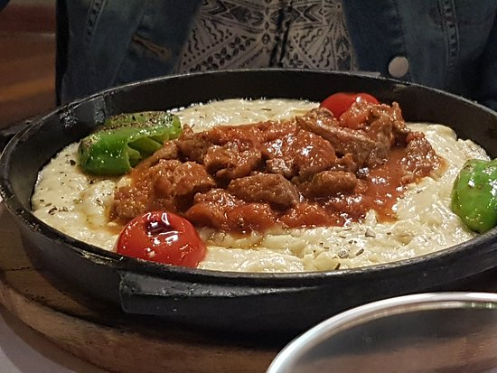 Sura Restaurant: sehr gut ...