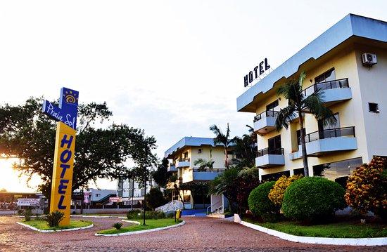Santa Terezinha de Itaipu Photo