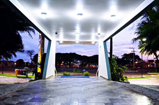 Santa Terezinha de Itaipu ภาพถ่าย