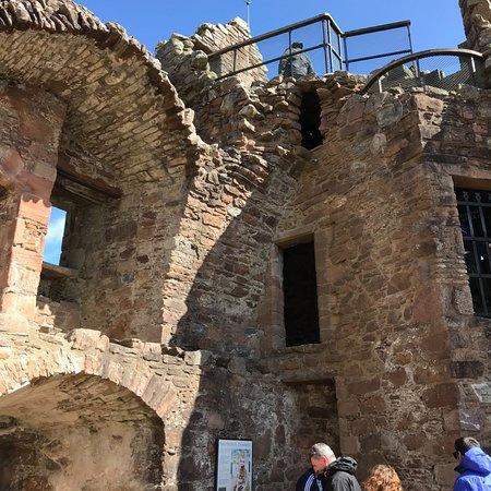 厄克特城堡照片