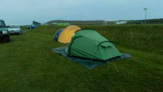 写真Port Mor Campsite枚