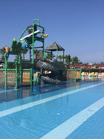 Antalya hotel resort & spa booking