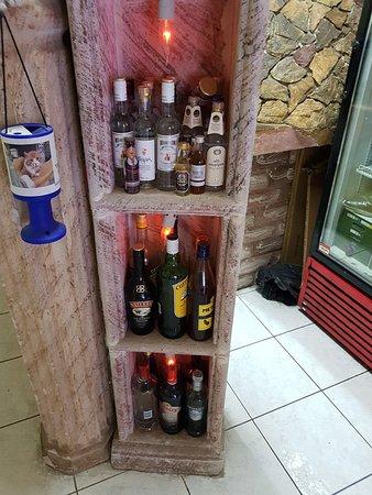 Livadia, Greece: Taverna o Nikos