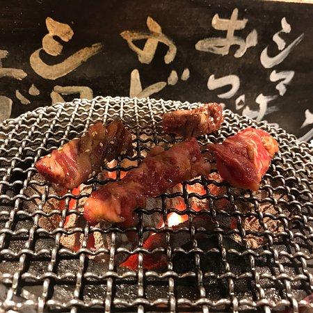 Foto de Shodai Kameido Horumonyaki Variety Meat Yoshida