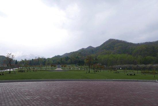 Koganeyu Sakura Forest Park