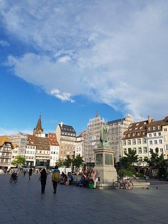 kleber place strasbourg tripadvisor france landmarks