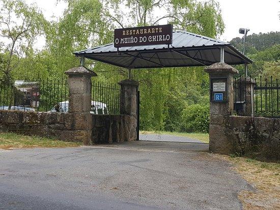 Celanova, Hiszpania: O Muiño Do Chirlo